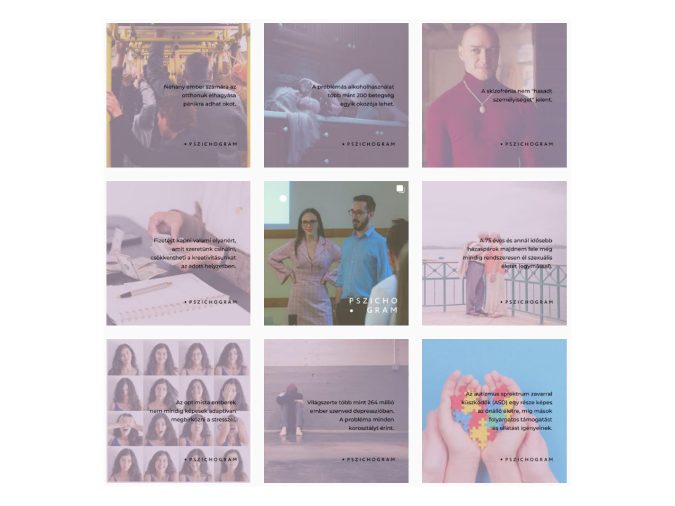 instagram pszichogram pszichologus